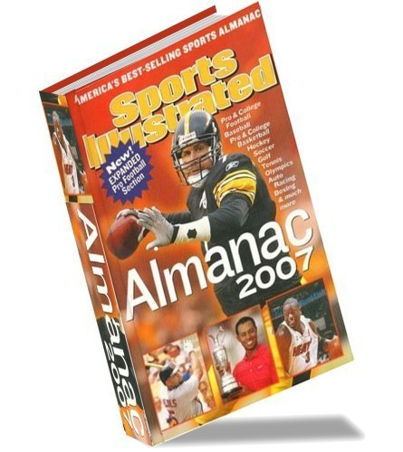 Sports Illustrated 2007 Almanac por Sports Illustrated