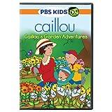 Caillou: Caillous Garden Adventure [DVD] [Import]
