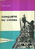 CONQUETE DU CINEMA.