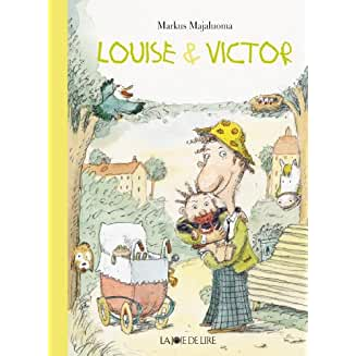 Louise & Victor