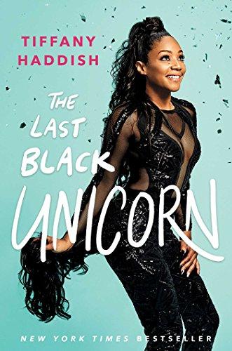 The Last Black Unicorn (English Edition)