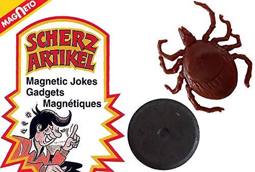 Unbekannt Magnet Zecke