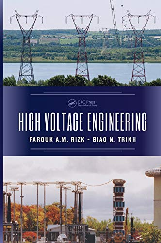 High Voltage Engineering -