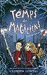 Le Temps des Magiciens, tome 2 : L'Éveil des Sorciers par Cowell
