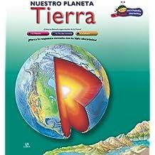 Nuestro planeta Tierra / Planet Earth (Enciclopedia Interactiva / Interactive Encyclopedia)