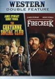 The Cheyenne Social Club & Fire Creek [Import USA Zone 1]