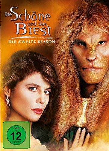 Bild von Die Schöne und das Biest - Die zweite Season [6 DVDs]