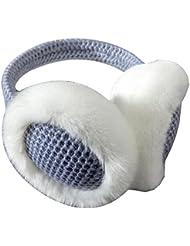 Tissu chaud Ear Thermomètre Winter Earf