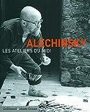 Alechinsky - Les ateliers du Midi