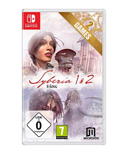 Syberia 1 + 2