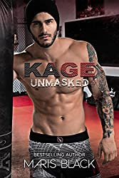 KAGE Unmasked (KAGE Trilogy Book 3) (English Edition)