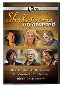 Shakespeare Uncovered [DVD] [Region 1] [US Import] [NTSC]