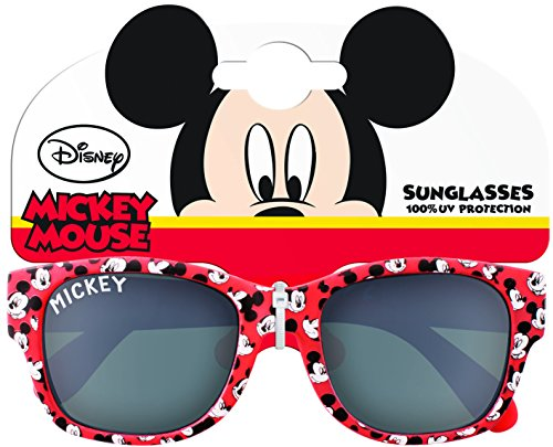 Mickey Mouse Mädchen Sonnenbrille