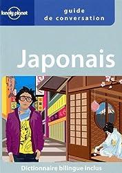 Japonais : Dictionnaire bilingue inclus