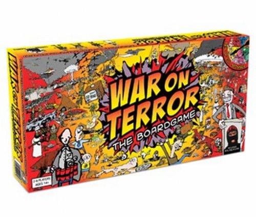 Terrorbull Games WOT02 - War on Terror
