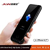 JLW 5500 mAh Clip Rechargeable Power Bank Battery Charger Case for Apple IPhone