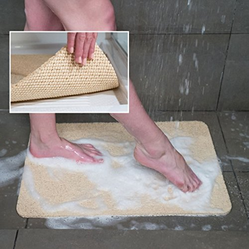 Sicherheits-Duschmatte
