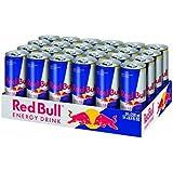 Red Bull 25cl (pack de 24)