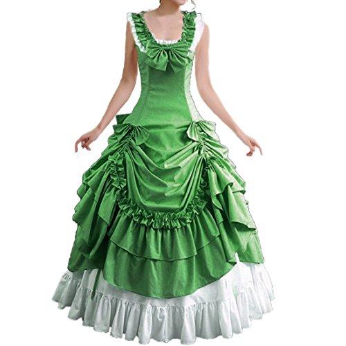 Partiss - Robe - Femme Vert - Vert