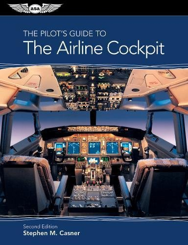 The Pilot's Guide to The Airline Cockpit (PDF eBook edition)