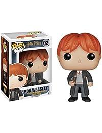 Harry Potter Ron Weasley 02 Collector's figure Standard