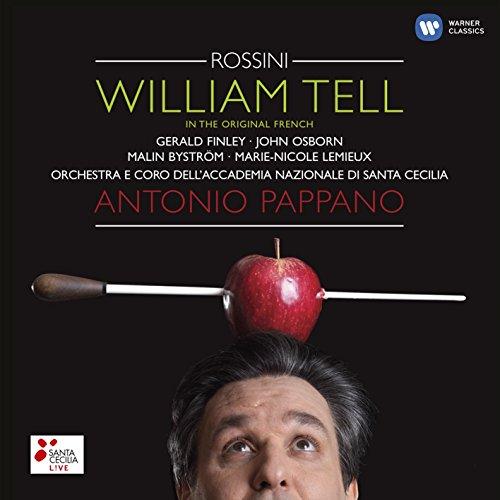 Guillaume Tell, Premier Acte, Scène VI: Sur Nos Têtes Le Soleil Brille
