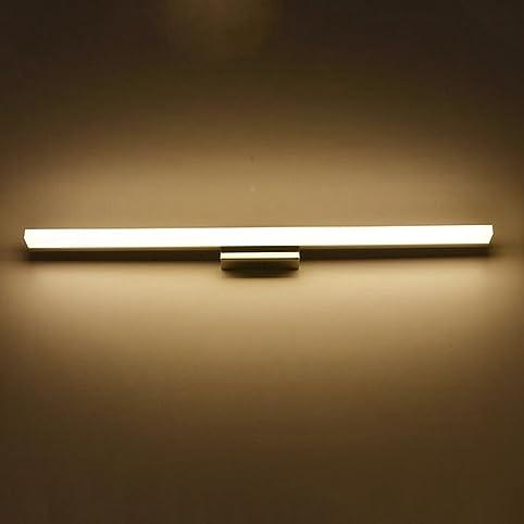 LED Badlampe Badleuchte Spiegellampe Spiegelleuchte Bad Leuchte Wandlampe  150cm: Amazon.de: Beleuchtung