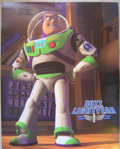 Offizielles Lizenzprodukt Disney Toy Story Buzz Lightyear 100% Baumwolle Schlafanzug Einteiler 6–9Monate, 9–12Monate und ()