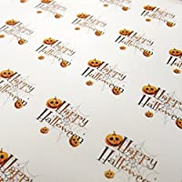 Party Bag World 35 x 35mm Halloween Stickers