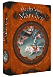 Der Märchenschatz - Sämtliche Märchen von Bechstein, Grimm und Hauff in drei Bänden (im Schuber) - Grimms Märchen - Hauffs Märchen - Bechsteins Märchen - Jakob Grimm