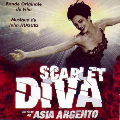 Bande originale du film scarlet diva un film de asia argento by john hugues on amazon music - Scarlet diva streaming ...