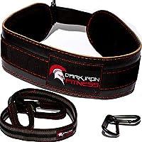 Leather Dip Belt Chains Fitness Weight Belt Pullup Chain Weighted Belt Squat wheigt Belt Belts Fitness dips Belt Weight Belt Chain Weight Chain Pullup Weight Belt