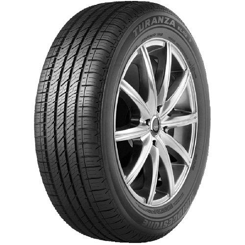 Bridgestone Turanza EL42 - 235/55/R17 99H - F/C/71 - Pneumatico Estivos