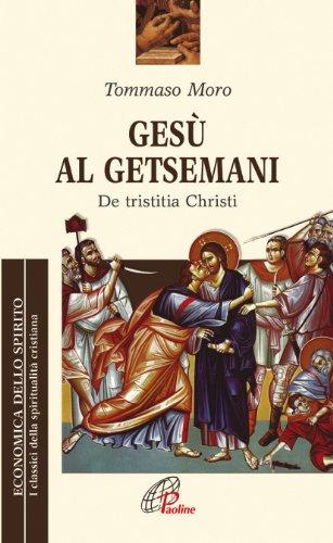 Ges al Getsemani. De Tristitia Christi