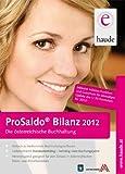ProSaldo® Bilanz 2012