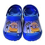 Clogs Minions Kinderschuhe, Disney Minions Pantoletten - Unisex - perfekte Passform, hohe Verarbeitungsqualität (28/29)