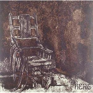 Old Sparky (Black) [Vinyl LP]