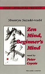 Zen Mind, Beginner's Mind by Shunryu Suzuki-roshi (1988-08-02)
