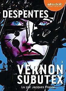 """Afficher """"Vernon Subutex n° 3 Vernon subutex 3"""""""