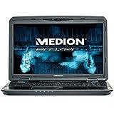 Medion Erazer X7835 - Ordenador portátil con pantalla de 17.3