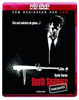 Death Sentence - Todesurteil [HD DVD]