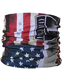 Multifunctional Headwear USA Flag, Highway1