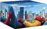 SPIDER-MAN : HOMECOMING - FIGURINE + UHD + BD 3D + 2D + BD BONUS (UV) [Édition Limitée 4K Ultra HD + Blu-ray 3D + Blu-ray 2D + Blu-ray Bonus + Figurine]