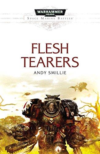 Flesh Tearers (Warhammer)