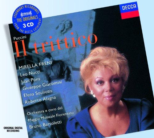 Puccini: Suor Angelica - Sorelle in umiltà, mancaste alla quindena