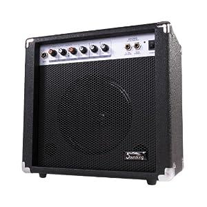Soundking AK20-G - Amplificatore per chitarra (2 canali, 60 Watt)