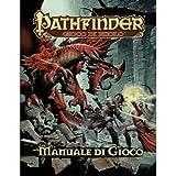 Pathfinder gioco di ruolo. Manuale di gioco.