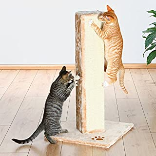 Trixie Soria Scratch Post for Cats - Height: 80 cm