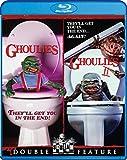 Ghoulies / Ghoulies II [Edizione: Francia]