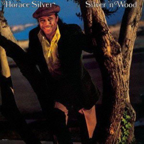 Silver'n Wood -